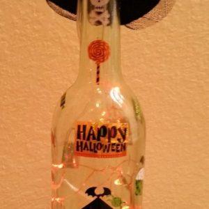 Happy Hal lit